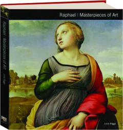 RAPHAEL: Masterpieces of Art
