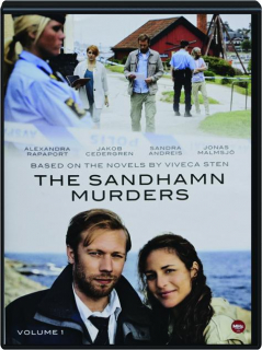 THE SANDHAMN MURDERS, VOLUME 1