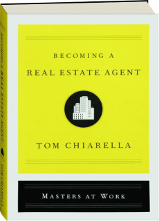 BECOMING A REAL ESTATE AGENT