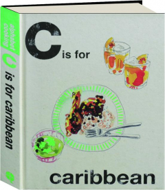 C IS FOR CARIBBEAN