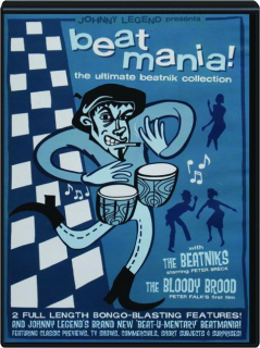 BEAT MANIA! The Ultimate Beatnik Collection