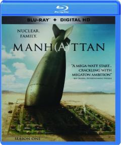 MANH(A)TTAN: Season One
