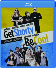 GET SHORTY / BE COOL: The Big Hit Collection