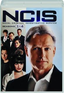 NCIS: Seasons 1-4