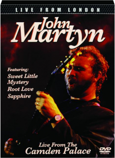 JOHN MARTYN: Live from the Camden Palace