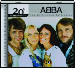 THE BEST OF ABBA: 20th Century Masters