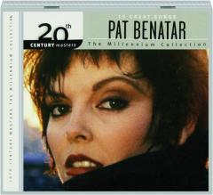 PAT BENATAR: 20th Century Masters