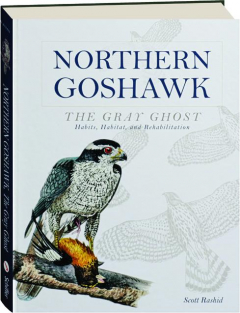 NORTHERN GOSHAWK, THE GRAY GHOST: Habits, Habitat, and Rehabilitation