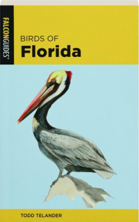 BIRDS OF FLORIDA, 2ND EDITION