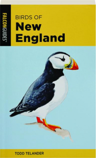 BIRDS OF NEW ENGLAND, 2ND EDITION