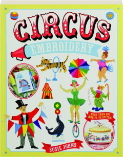 CIRCUS EMBROIDERY