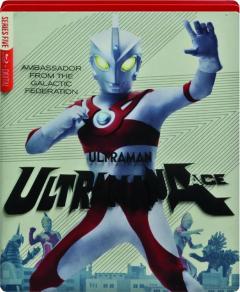 ULTRAMAN ACE: Series Five
