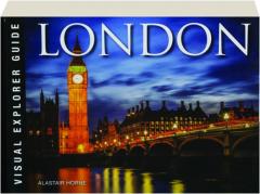 LONDON: Visual Explorer Guide