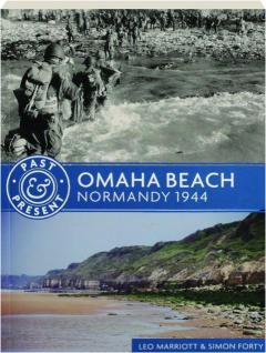 OMAHA BEACH: Normandy 1944