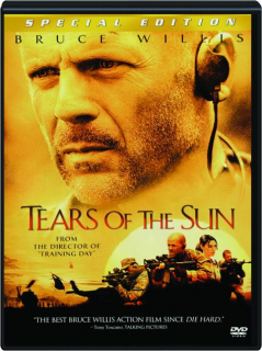 TEARS OF THE SUN: Special Edition