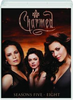 CHARMED: Seasons Five-Eight