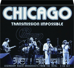 CHICAGO: Transmission Impossible