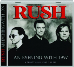 RUSH: An Evening with 1997