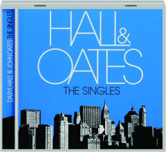HALL & OATES: The Singles