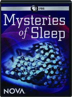 MYSTERIES OF SLEEP: NOVA