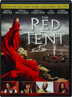 THE RED TENT