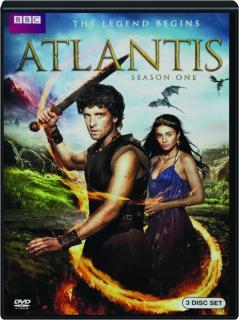 ATLANTIS: Season One