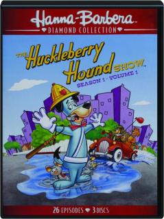 THE HUCKLEBERRY HOUND SHOW: Season 1, Volume 1