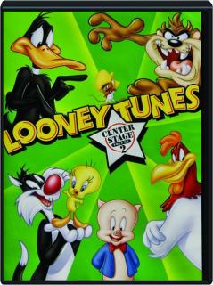 LOONEY TUNES: Center Stage, Volume 2
