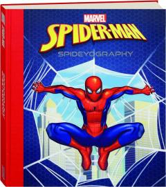 MARVEL SPIDER-MAN: Spideyography