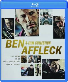 BEN AFFLECK: 4 Film Collection