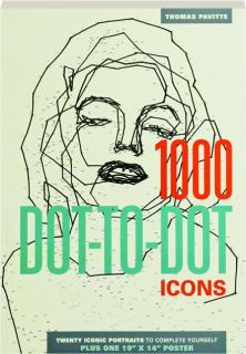 1000 DOT-TO-DOT ICONS