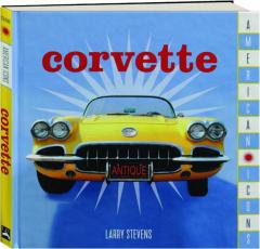 CORVETTE: American Icons