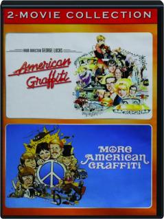 AMERICAN GRAFFITI / MORE AMERICAN GRAFFITI