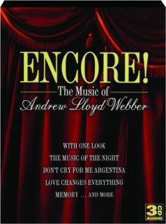 ENCORE! The Music of Andrew Lloyd Webber