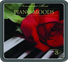 PIANO MOODS: Instrumental Moods
