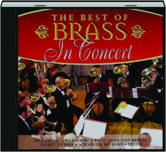 THE BEST OF BRASS IN CONCERT
