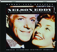 NELSON EDDY & JEANETTE MACDONALD: Musical Favourites