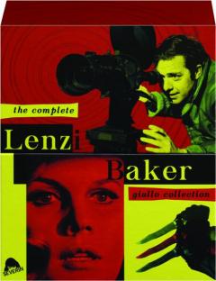 THE COMPLETE LENZI / BAKER GIALLO COLLECTION