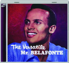THE VERSATILE MR. BELAFONTE