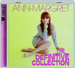 ANN-MARGRET: The Definitive Collection