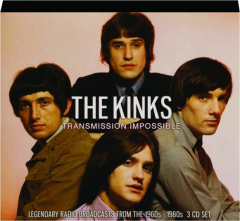 THE KINKS: Transmission Impossible