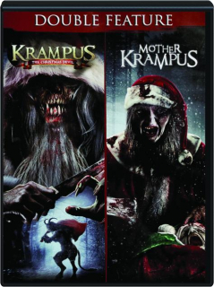 KRAMPUS: The Christmas Devil / MOTHER KRAMPUS