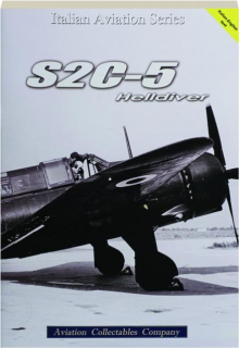 S2C-5 HELLDIVER: Italian Aviation Series