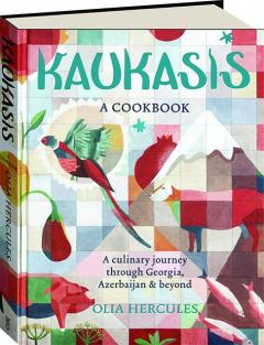 KAUKASIS: A Cookbook