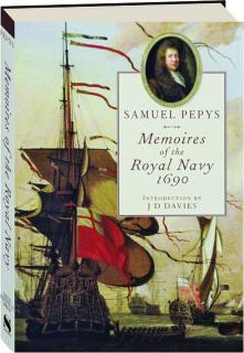 MEMOIRES OF THE ROYAL NAVY, 1690