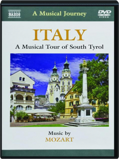 ITALY: South Tyrol--A Musical Journey