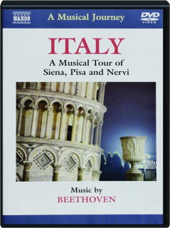 ITALY: Siena, Pisa, and Nervi--A Musical Journey