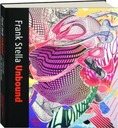 FRANK STELLA UNBOUND: Literature and Printmaking
