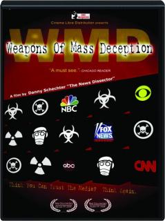 WMD: Weapons of Mass Destruction