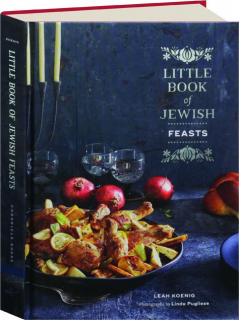 LITTLE BOOK OF JEWISH FEASTS